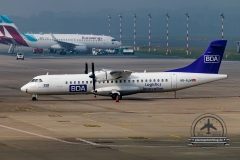 Zimex Aviation ATR 72-202(F) HB-ALM