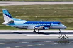 Sky Taxi Saab 340 SP-MRE