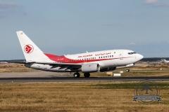 Boeing 737-600 Air Algerie