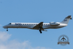 Embrear ERJ-145 BMI