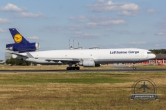 McDonellDouglas MD-11F LH Cargo