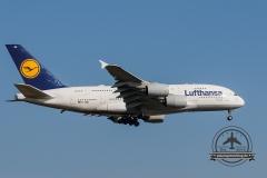 Airbus A380-800 Lufthansa D-AIME