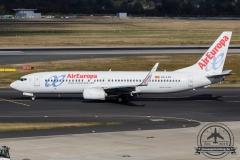 Air Europa - alte Lackierung