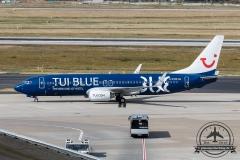 TuiFly - TUI Blue