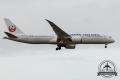 Japan Airlines B787-9 JA863J