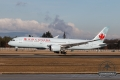 Air Canada B787-9 C-FGEI