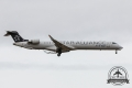 Adria Airways CRJ-900LR S5-AAV Star Alliance