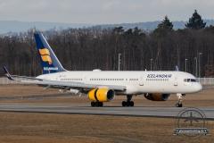 Icelandair B757-200 TF-FIC