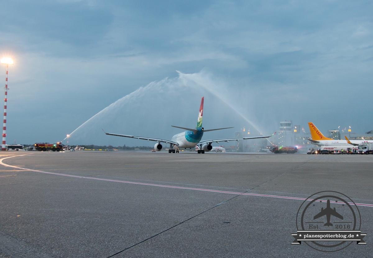 Air Seychelles A330 S7-ADB