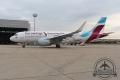 Eurowings A320 D-AEWM