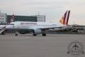 Germanwings A319 D-AKNR