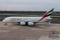 Emirates A380-800 A6-EOT