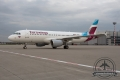 Eurowings A320 D-ABNH