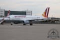 Germanwings A319 D-AKNR