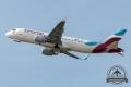 Eurowings A320-200SL D-AEWT