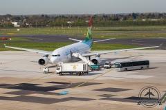 S7-ADB Air Seychelles Airbus A330-243 - cn 751