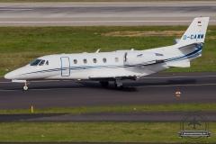 D-CAWM Aerowest Flugcharter GmbH Cessna Citation XLS+ cn 560-6002