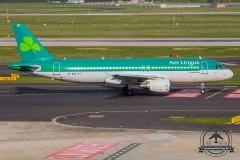 EI-DEE Aer Lingus Airbus A320-200 - cn 2250