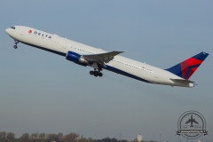 N835MH Delta Air Lines Boeing 767-400 - cn 29708 / 814