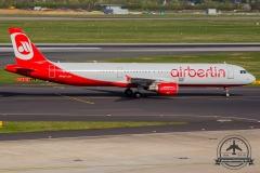OE-LCK Niki Airbus A321-200 - cn 5133