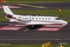 CS-DXM NetJets Europe Cessna Citation XLS 560-5683