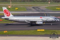 D-ABHK Air Berlin Airbus A320-200 - cn 4581