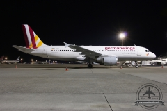 Germanwings A320 D-AIQN