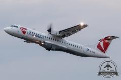 CSA ATR72 OK-GFS