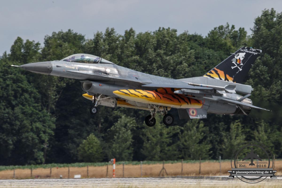 20170630-SASCHA DZIAMSKI-GK2017-007, NATO Airbase Geilenkirchen