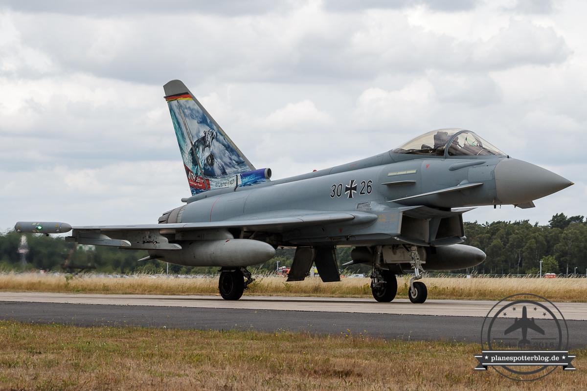 20170630-SASCHA DZIAMSKI-GK2017-014, NATO Airbase Geilenkirchen