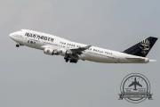 "20160528 Air Atlanta TF-AAK \""Ed Force One\"" Start"