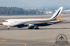 Boeing B767-200ER