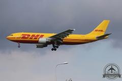 DHL A300F D-AEAI