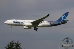 Air Transat A330-200 C-GUFR