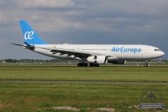 Air Europa A330 EC-LQO