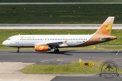 Orange2Fly A320-200 SX-ORG