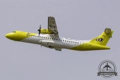 Mistral Air, ATR 72-200 OY-YAB