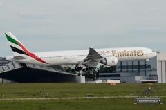 Emirates B777-300ER A6-EPV
