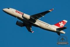 Swiss CS100 HB-JBD