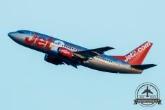 Jet2.com B737-300 G-CELF