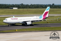 Eurowings A330-200 D-AXGF