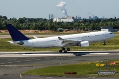HiFly A330-200 CS-TQP
