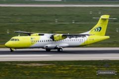 Mistral Air ATR72-200 OY-YAE