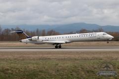 Lufthansa CRJ900 D-ACNG