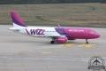 Wizz A320 HA-LYA
