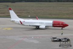 Norwegian B737-800 EI-FJN