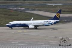 Ryanair B737-800 EI-DCL