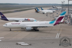 Eurowings A330 D-AXGF