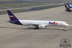 Fedex B757-200F N915FD
