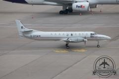Bin Air Metroliner D-CPSW